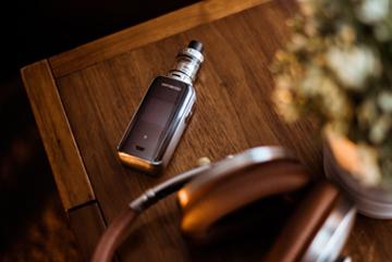 About Electronic Cigarettes (E-Cigarettes)