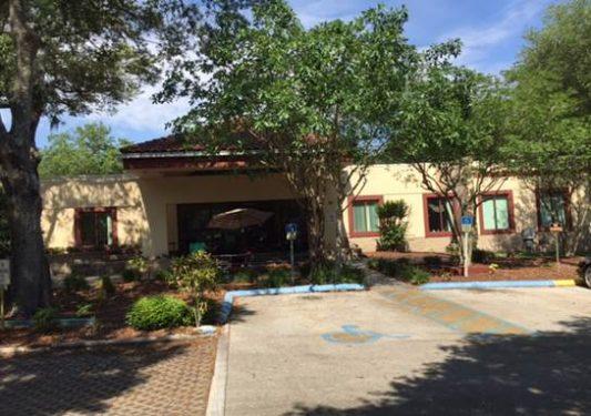 Community Housing Solutions Center