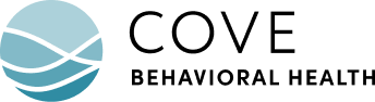 cove behavioral health logo